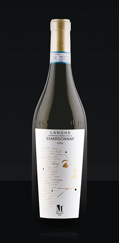 Agricola Molino | Chardonnay Sofia