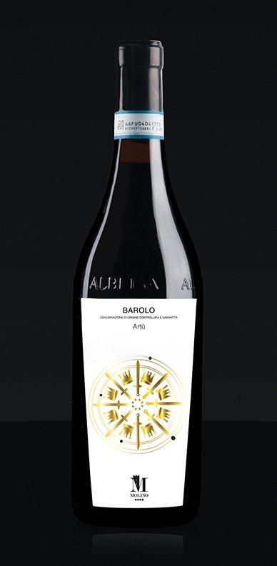 Agricola Molino | Barolo Artú