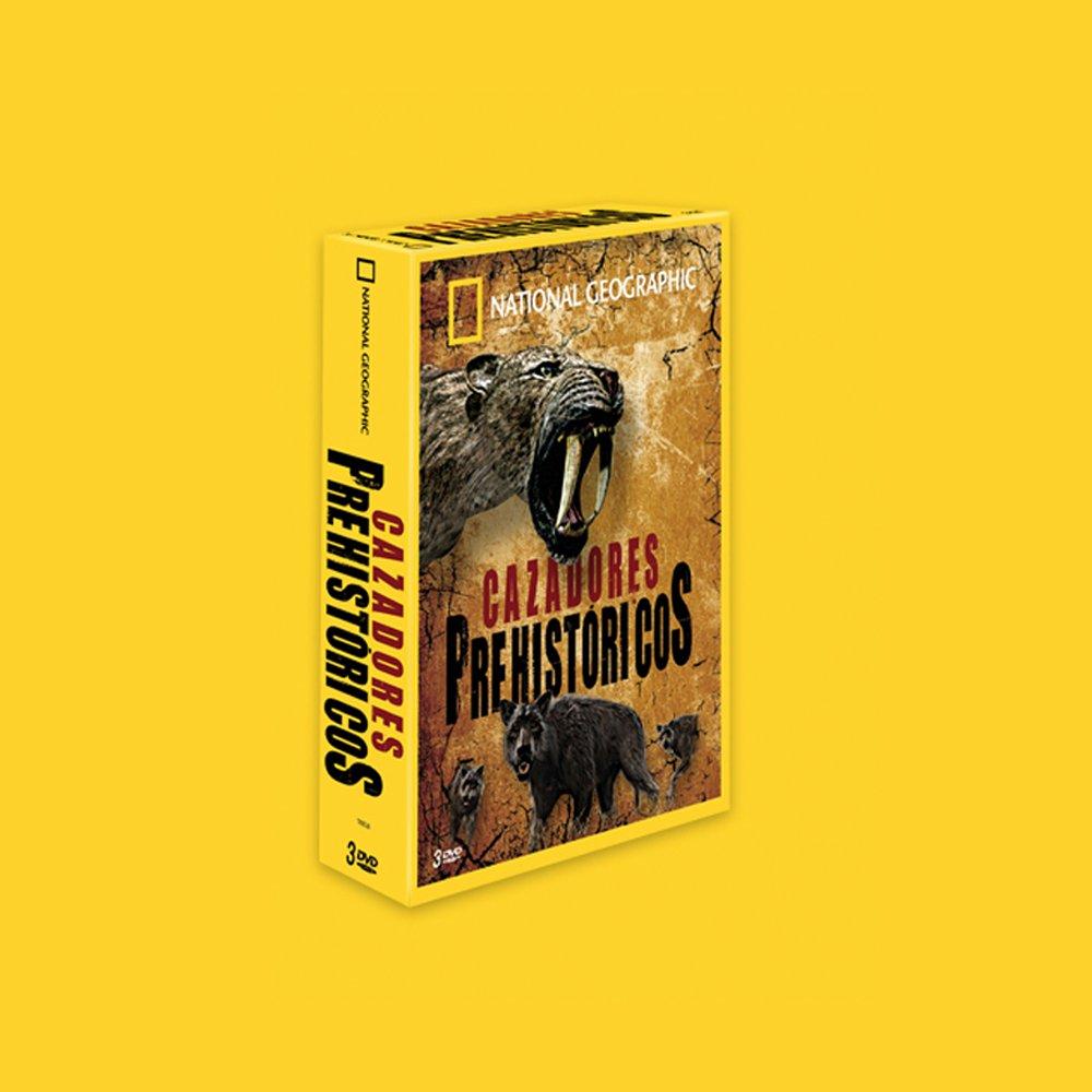 Trackmedia, National Geographic | Cazadores prehistóricos