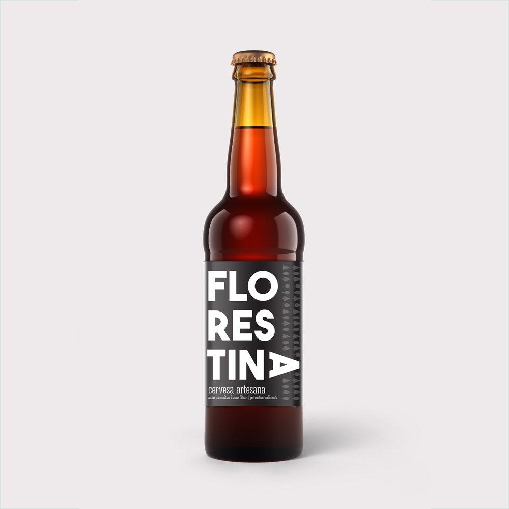 Florestina | Florestina Pale Ale