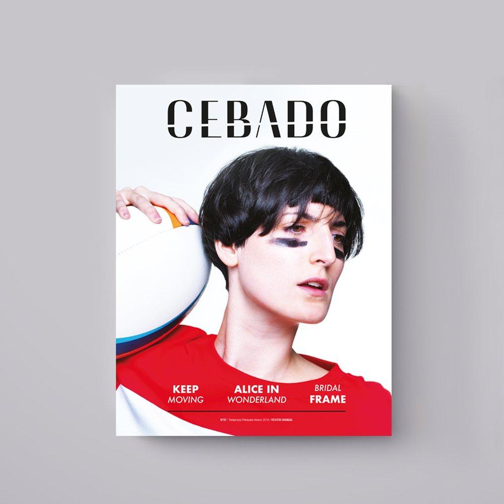 Cebado | Revista SS
