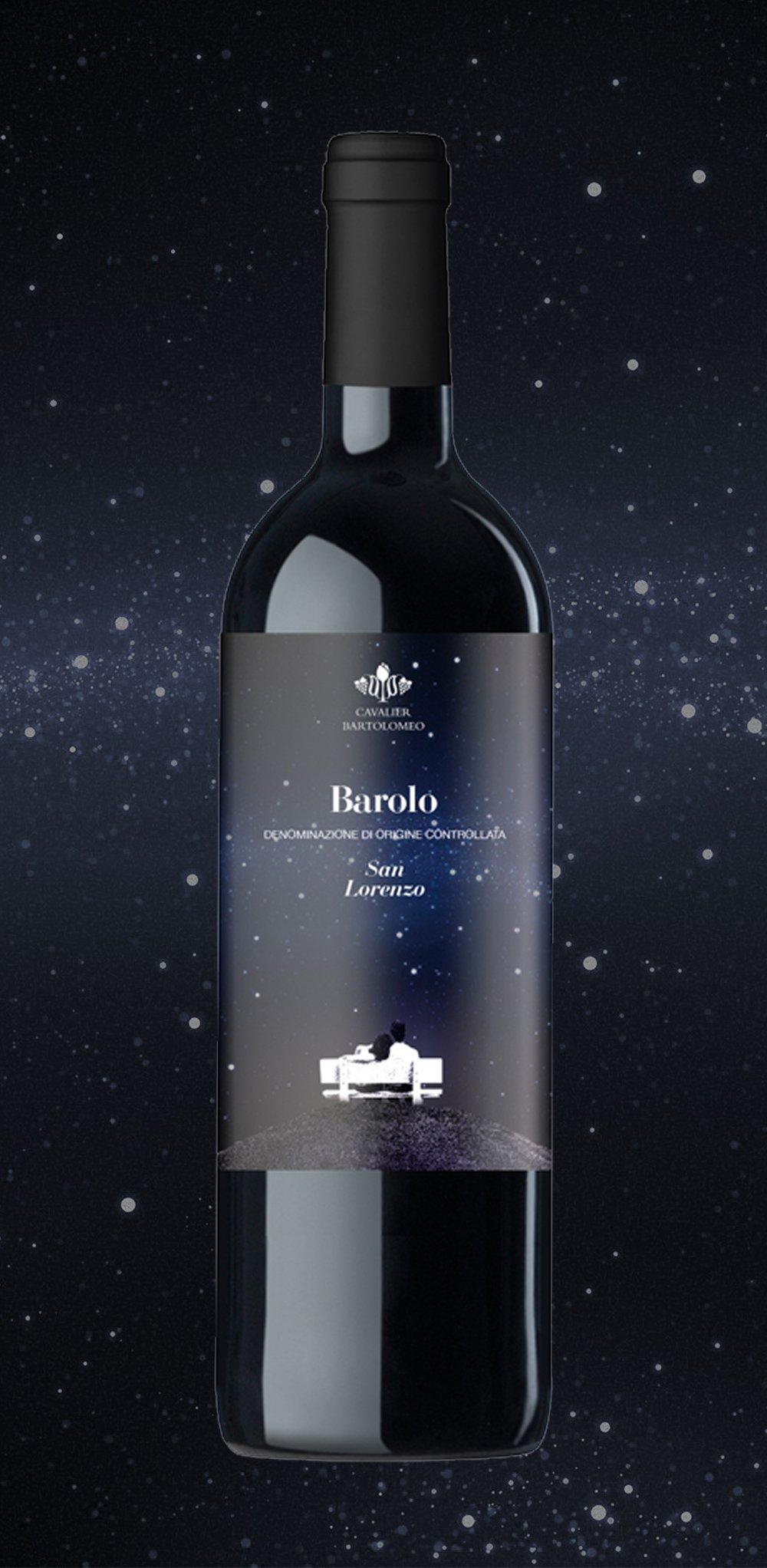 Cavalier Bartolomeo | Barolo San Lorenzo