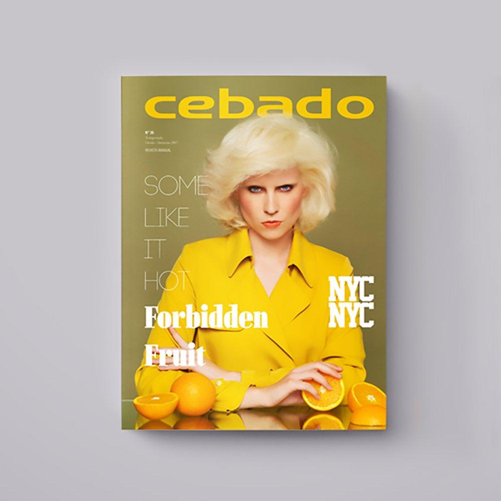 Cebado | Revista IO