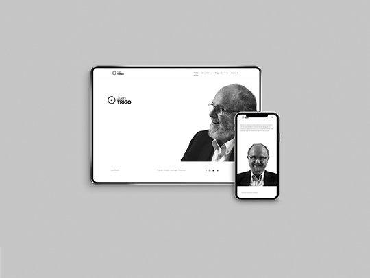 Juan Trigo | Web