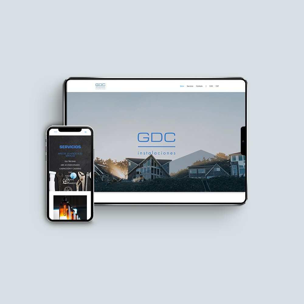 diseño web comunicación