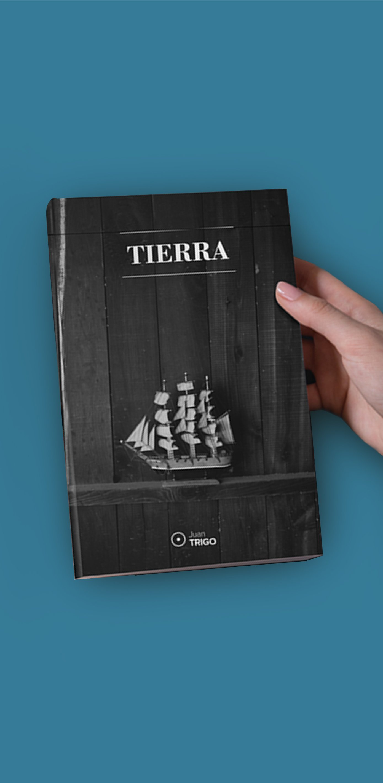 Tierra | Juan Trigo